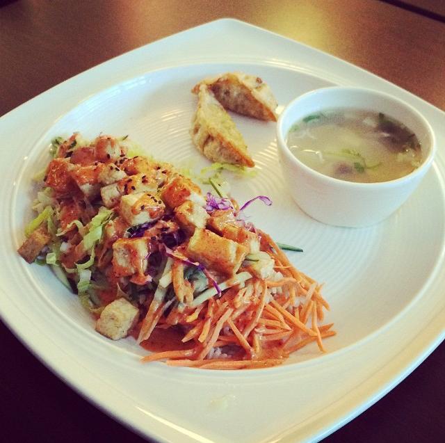Bi Bim Bop - restaurant in ATL