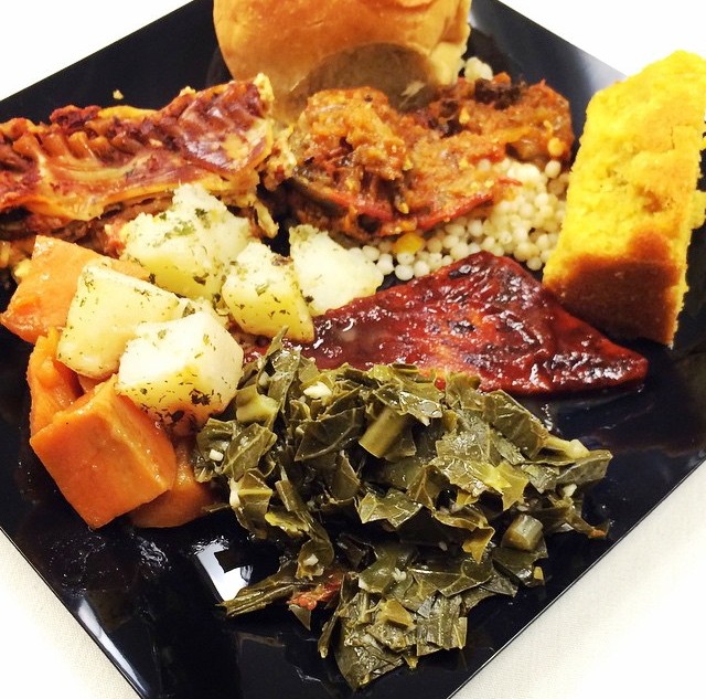 Soul Food - catered in ATL