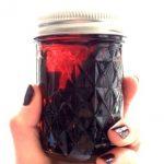 Homemade Vanilla Extract | Whole Green Wellness