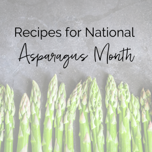 picture of asparagus tips
