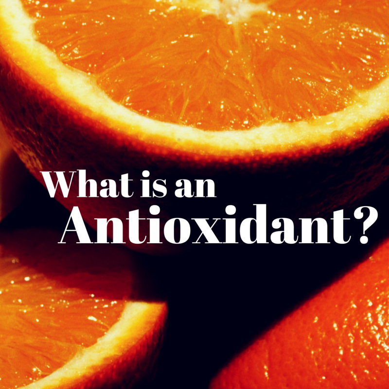 What is an Antioxidant-
