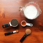 Cinnamon Cacao Chia Pudding   Whole Green Wellness