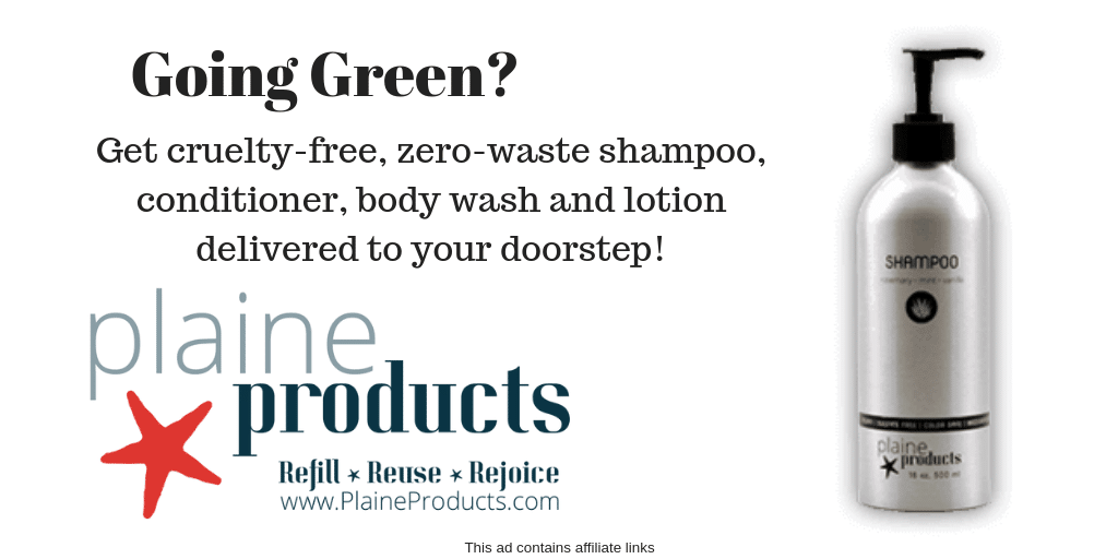 Plaine Products: Sustainable Body Care and Hair Care Delivered to Your Door