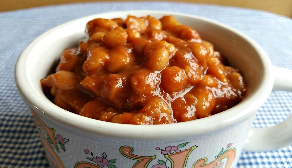 vegan-baked-beans