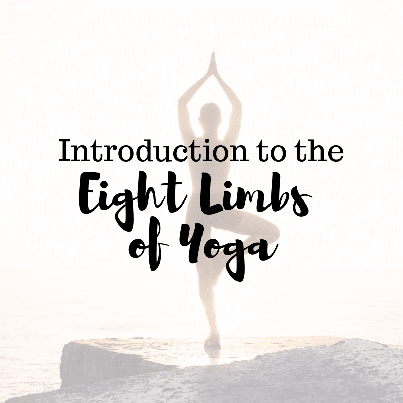 Introduction to the Eight Limbs of Yoga