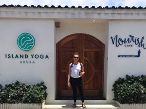 Island Yoga, Aruba
