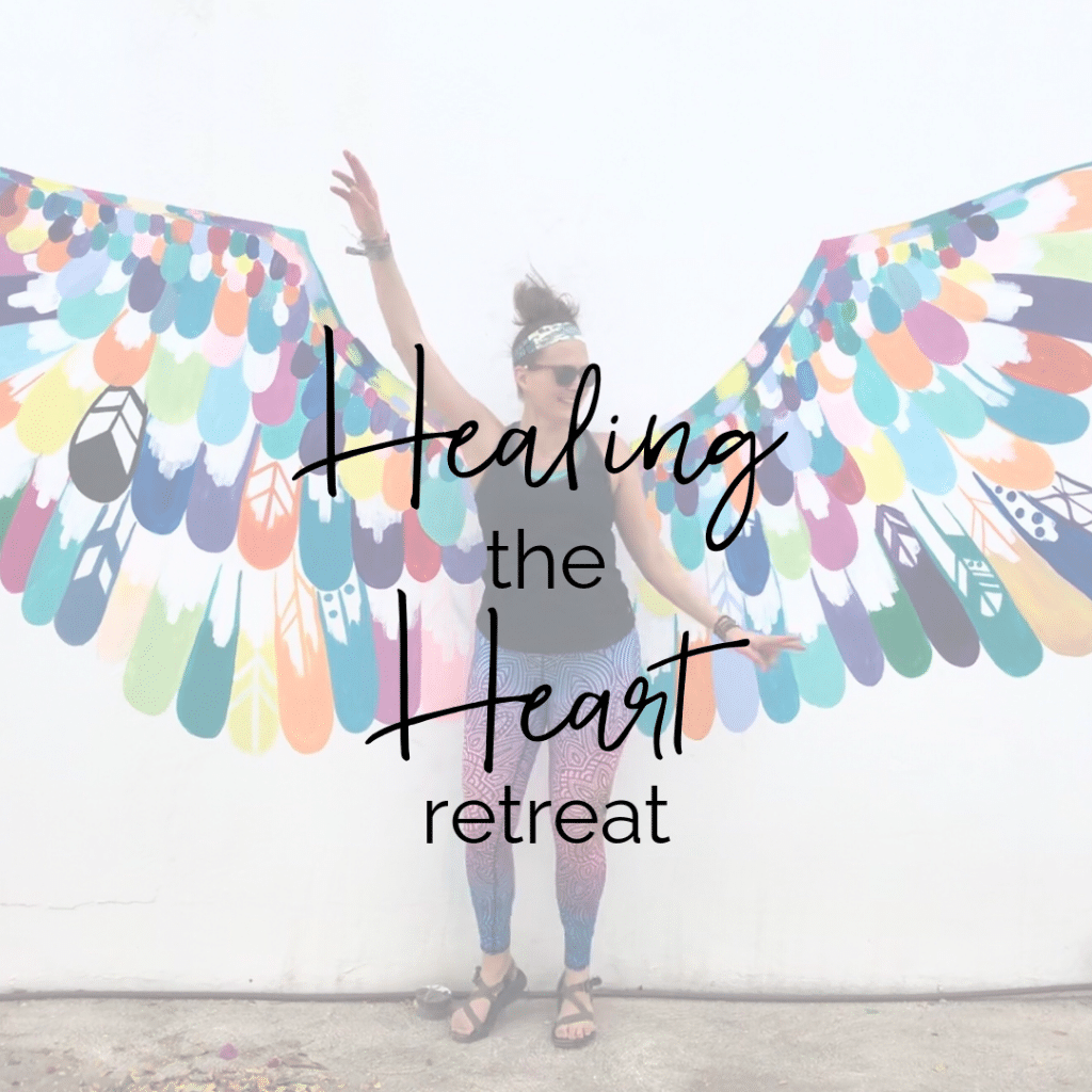 Healing the Heart Retreat | Island Yoga, Aruba