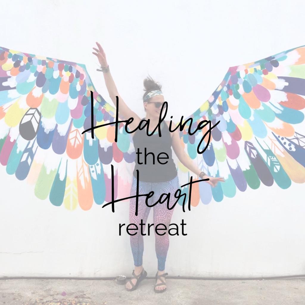 Healing the Heart Retreat | Island Yoga, Aruba
