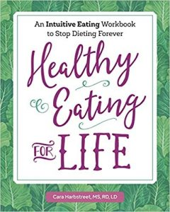 Healthy Eating for Life Workbook