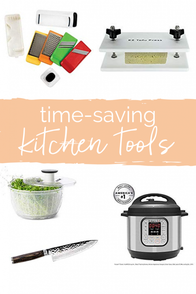 5 Kitchen Tools to Save Time and Cook Smarter | Taylor Wolfram