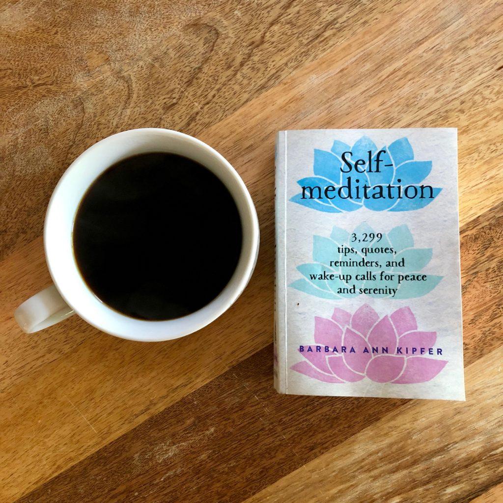 Self Meditation Book