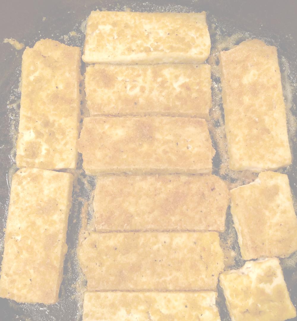 Nooch Tofu Recipe