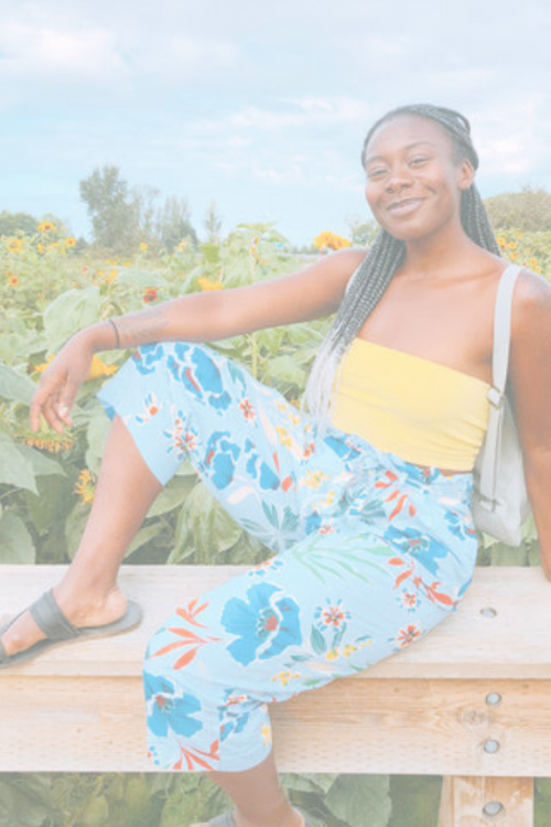 Being a Black Vegan in Eating Disorder Recovery