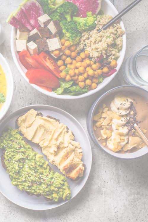 10 Gentle Nutrition Strategies for Vegans