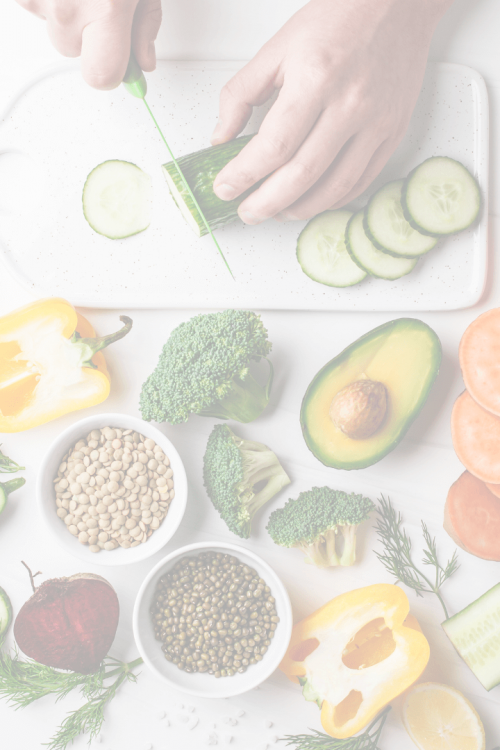 How to Eat Plant-Based for Health while Ditching Diet Mentality